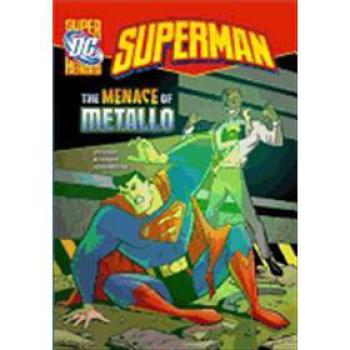 Menace Of Metallo, Sc